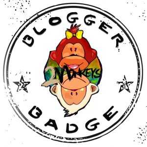 BLOGGER BADGE 2