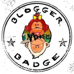BLOGGER BADGE 2