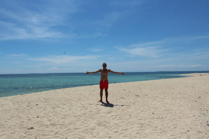 #ProjectNegrosOccidental: Carbin Reef, Sagay City, Negros Occidental