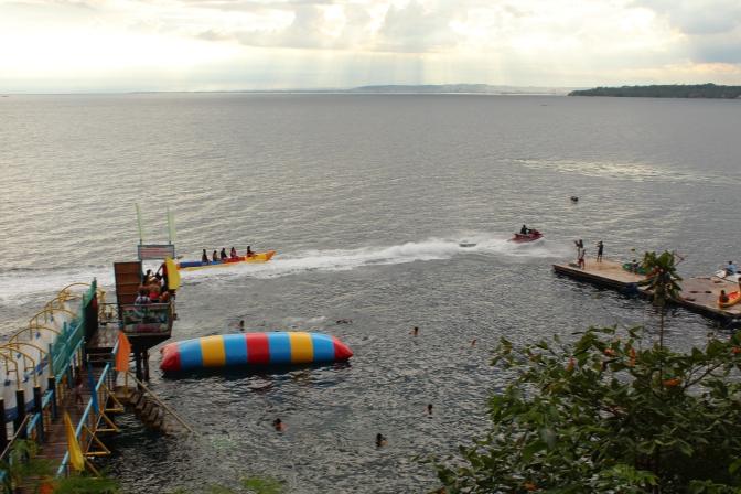 Samal, Davao del Norte