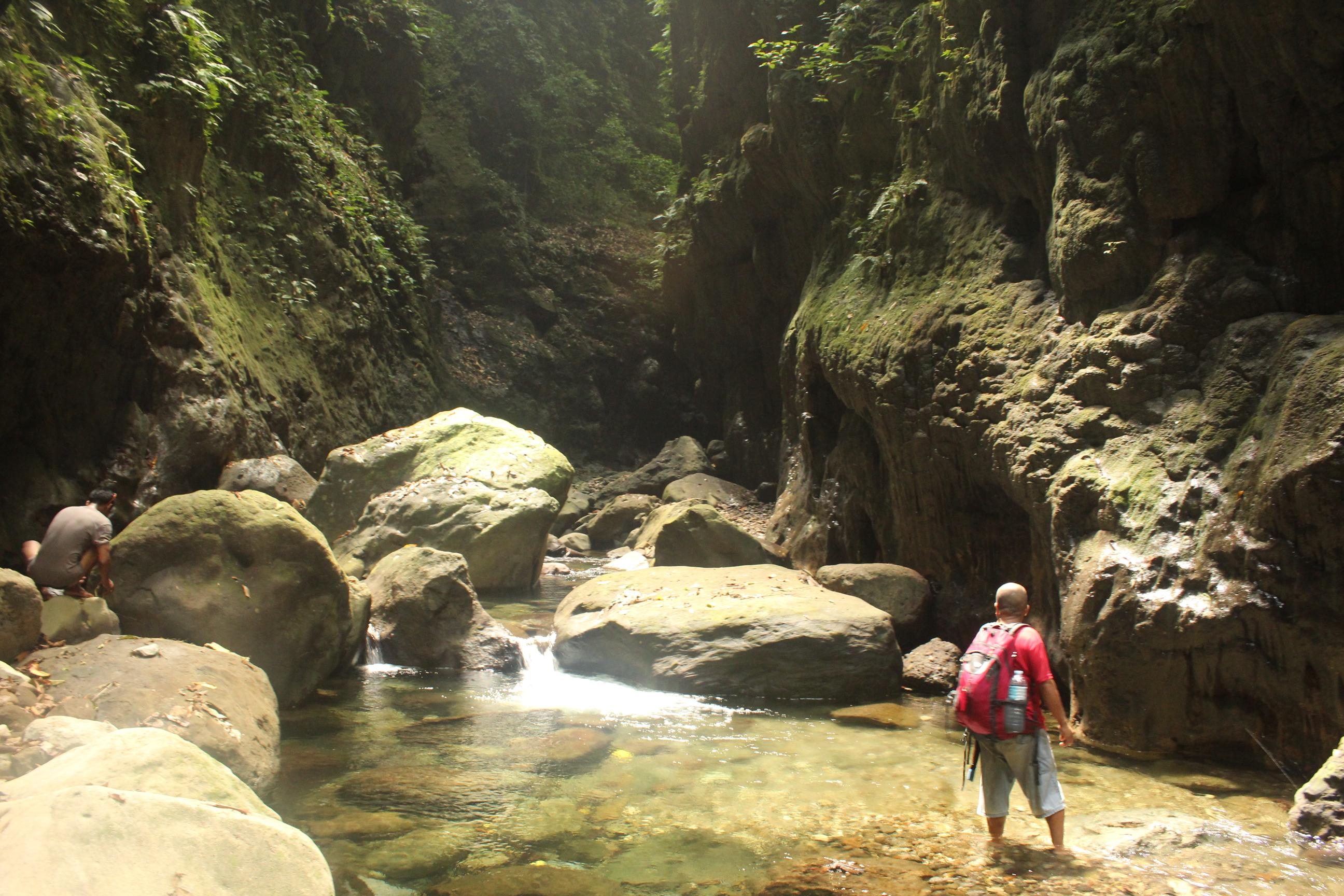 Magsuhot Park Sogod Southern Leyte Definitely Filipino