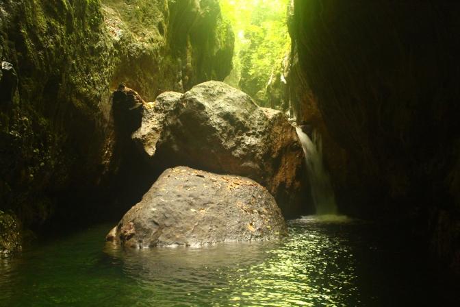 Magsuhot Park, Sogod, Southern Leyte
